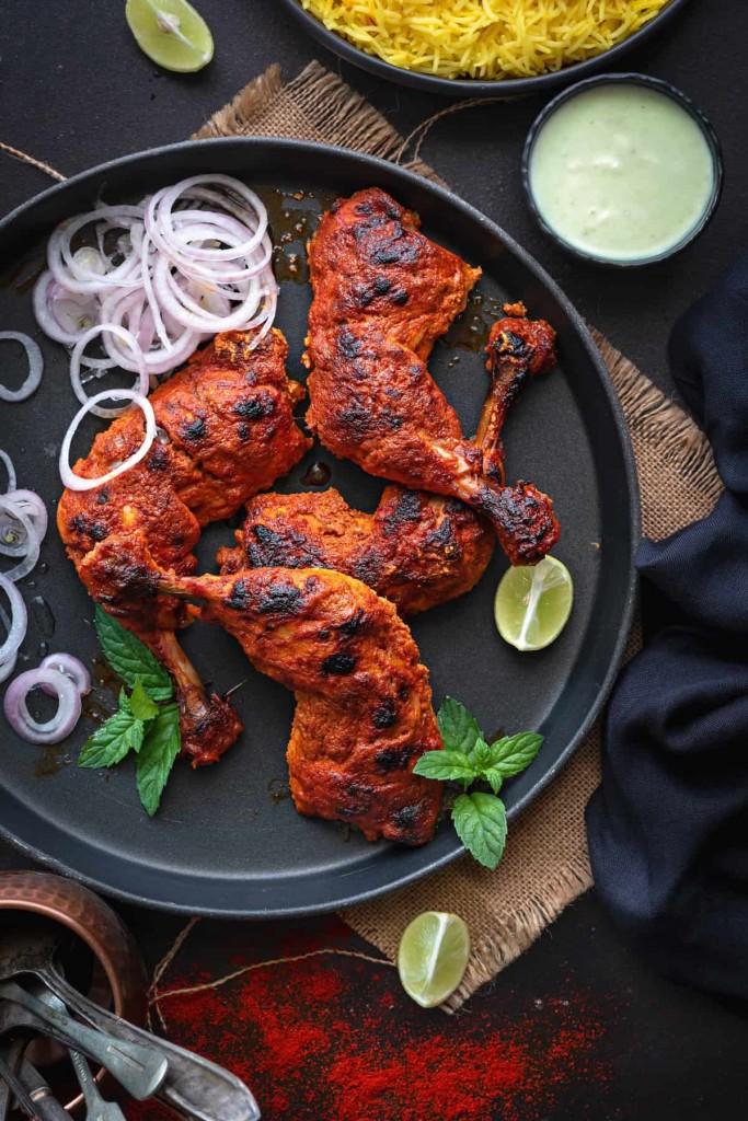 grilled-Tandoori-Chicken