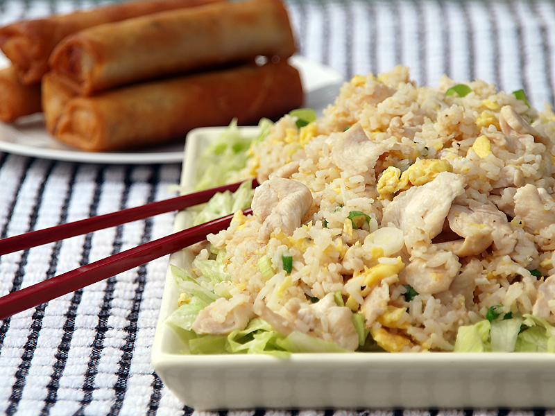 chicken-and-salted-fish-fried-rice