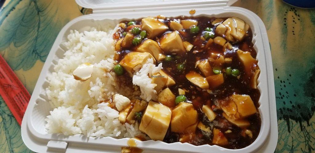 tofu empire wok