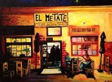 el metate restaurant