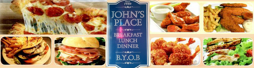 johns place in philadelphia