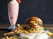 bills bar and burger in manhattan