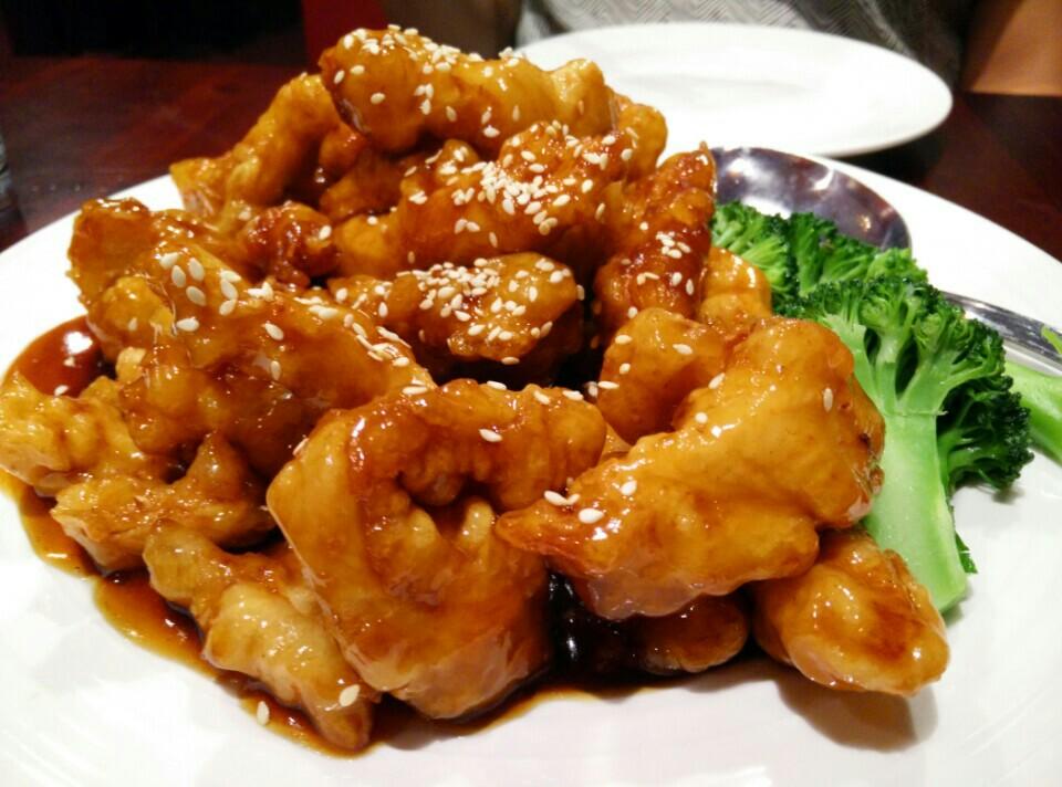 kung food san francisco dish