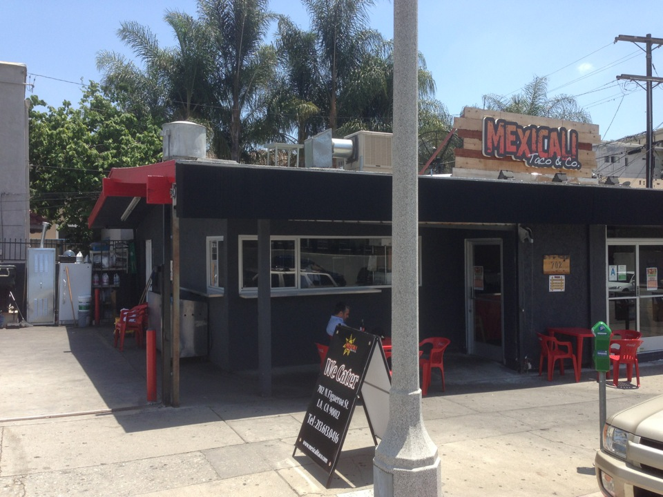 mexicali taco & co in los angeles