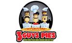 3 Guys Pies