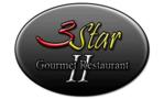3 Star Gourmet II Restaurant
