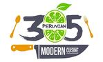 305Peruvian Modern Cuisine