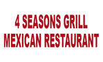 4 Seasons Grill Mexican Restaurant