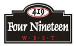 419 West