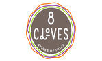 8 Cloves Spices of India