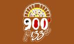 900 Degrees Pizza Truck
