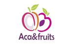 Aca & Fruits