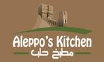 Aleppo's Kitchen