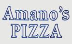 Amano's Pizza