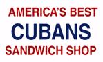 America's Best Cuban Sandwich Shop