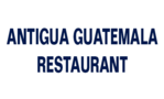 Antigua Guatemala Restaurante
