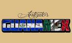 Antojitos Guanamex