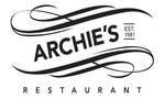 Archie's Restaurant