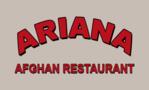 Ariana Afghan Kebab Restaurant