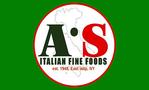 AS Italian Fine Foods