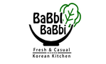 Babbi Babbi Korean Kitchen Food Delivery Restaurant Menu In Tangelo Park 32819 Tasty Find