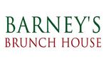 Barney's Brunch House