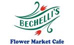Bechelli's Flower Market Cafe