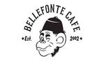 Bellefonte Cafe