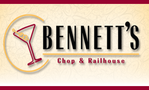 Bennett's Chop & Railhouse