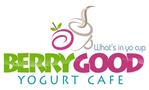 Berry Good Yogurt Cafe