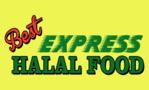 Best Express Halal Food