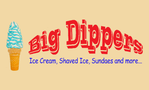 Big Dippers Ice Cream