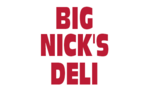 Big Nick's Deli