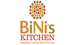 Bini's Kitchen
