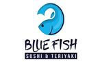 Blue Fish Sushi and Teriyaki