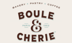 Boule and Cherie