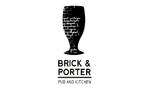 Brick and Porter