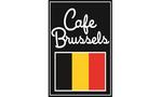 Cafe Brussels