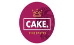 Cake Fine Pastry