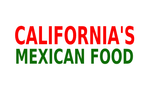 Californias Mexican Food