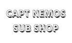 Capt Nemos Sub Shop
