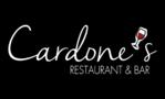 Cardone's Restaurant & Bar