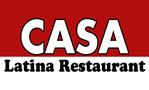 Casa Latina Restaurant