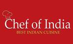 Chef of India
