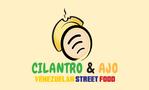 Cilantro & Ajo