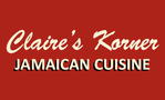 Claire's Korner
