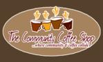 Community Coffee Shop