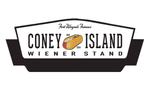 Coney Island Wiener Stand