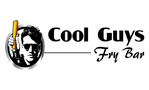 Cool Guys Fry Bar