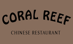 Coral Reef Chinese Restaurant